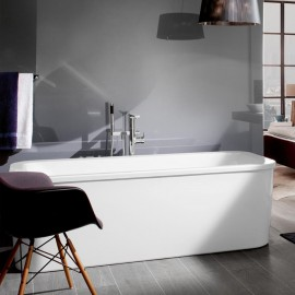 Baignoire VILLEROY & BOCH – LOOP & FRIENDS SQUARE