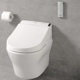 WC suspendu TOTO – Washlet GL 2.0