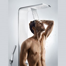 HANSGROHE – Raindance Lift