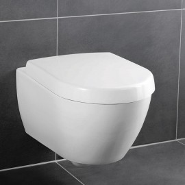 WC suspendu VILLEROY & BOCH – Subway 2.0