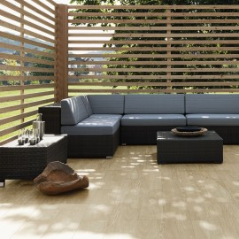 Carrelage sol VILLEROY & BOCH - Série Nature Side