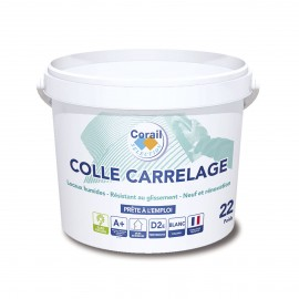 SELECTION CORAIL – Colle en pâte